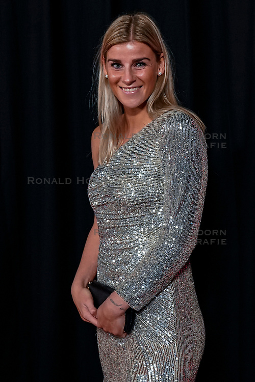 18-12-2019 NED: Sports gala NOC * NSF 2019, Amsterdam<br /> The traditional NOC NSF Sports Gala takes place in the AFAS in Amsterdam / Angela Malestein