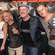 NLD/Amsterdam/20180905- Uitreiking 3FM Awards 2018, BLOF wint 3FM Award voor beste song