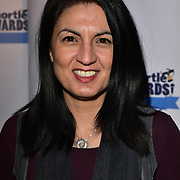 Sep Cole is a Live Programmer for the Annual awards celebrating the best of British comic talent on 19 March 2018 at Pizza Express Live, Holborn, london, UK.