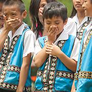 Taiwan Aboriginal