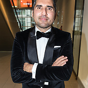 NLD/Amsterdam/20170930 - Orange Babies Gala 2017, Rodrigo Otazu