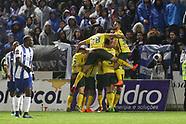 Pacos Ferreira v FC Porto - 11 March 2018