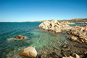 Sardegna, Italia, La Maddalena and Caprera