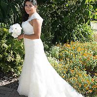 Roxanne Elizondo bridal proofs