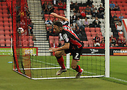 Bournemouth v Swansea City 010814