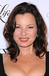 """Fran Drescher attends the """"Beverly Hills Lifestyle"""" Fall 2012 Issue Launch Party at KYLE by Alene Too,  Thursday September 28, 2012. Photo By Simon Taylor / i-Images."""