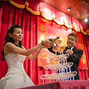 Linc and Julia's Taiwan Wedding