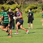 Rugby union game played between Tawa U21 and Wainuiomata,  at Mary Crowther Park, Wainuiomata , Wellington, New Zealand, on 9 May 2015. Won by Tawa 41-8.