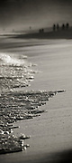 Summer Afternoon, Bar Beach, Newcastle, NSW, Australia