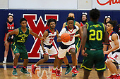 WMHS Basketball Doubleheader 12Jan2018