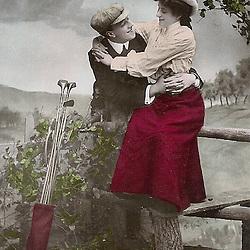 EMOTION, FRUSTRATION & ROMANCE