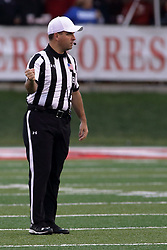 NORMAL, IL - September 08: Jeremy Valentin during 107th Mid-America Classic college football game between the ISU (Illinois State University) Redbirds and the Eastern Illinois Panthers on September 08 2018 at Hancock Stadium in Normal, IL. (Photo by Alan Look)