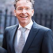 NLD/Den Haag/20170919 - Prinsjesdag 2017, Jeroen Dijsselbloem