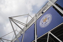 General view outside  King Power Stadium.  - Mandatory by-line: Alex James/JMP - 03/04/2016 - FOOTBALL - King Power Stadium - Leicester, England - Leicester City v Southampton - Barclays Premier League