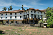 The Ruhuna University Campus<br />