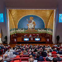 Programma pastorale della Caritas diocesana di Roma