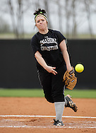 March 17, 2012: The Texas Wesleyan University Rams play against the Oklahoma Christian University Lady Eagles on the campus of Oklahoma Christian University.