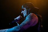 Avenged Sevenfold in Grand Rapids, MI on Sept. 20, 2011