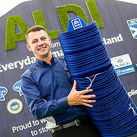 Royal Highland Show 2018 Aldi
