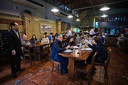 Restaurante Fazenda Barbanegra, localizado no bairro Mont'Serrat, em Porto Alegre/RS. Foto: Marcos Nagelstein/ Agência Preview