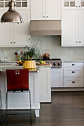 Custom White Kitchen,Chapel Hill<br />