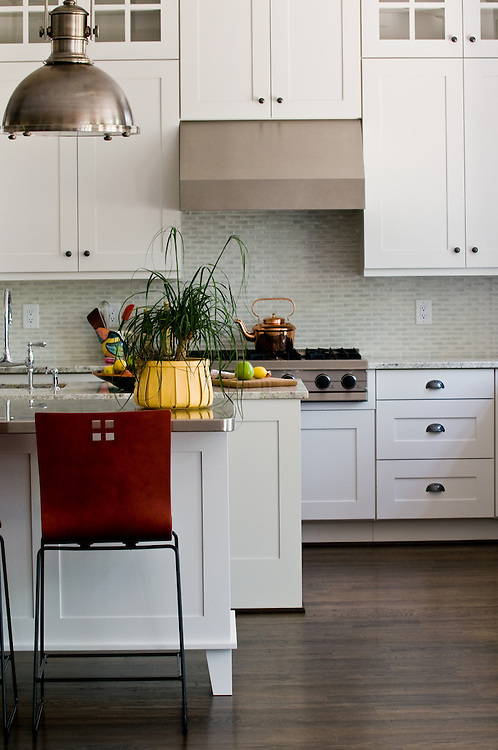 Kitchen Design For Cks Design Studio And Zinn Design Build Rick