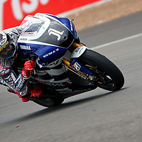2011 MotoGP World Championship, Round 6, Silverstone, United Kingdom, June 12, 2011, Jorge Lorenzo