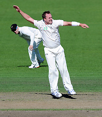 Hamilton-Cricket, New Zealand v South Africa, 2nd test, day 2
