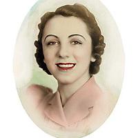 Ann Toia 1917-2011