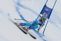 19.12.2010, Val D Isere, FRA, FIS World Cup Ski Alpin, Ladies, Super Combined, im Bild Sarka Zahrobska (CZE) whilst competing in the Super Giant Slalom section of the women's Super Combined race at the FIS Alpine skiing World Cup Val D'Isere France. EXPA Pictures © 2010, PhotoCredit: EXPA/ M. Gunn / SPORTIDA PHOTO AGENCY