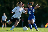 Gloucester County College Women's Soccer at Camden County College
