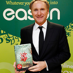 Dan Brown in eason