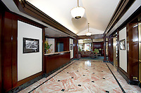 Lobby at 215 West 95th St