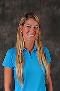 Monica Villarreal during portrait session prior to the second stage of LPGA Qualifying School at the Plantation Golf and Country Club on Oct. 6, 2013 in Vience, Florida. <br /> <br /> <br /> ©2013 Scott A. Miller