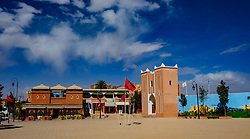 El Kelaa Des M'Gouna, the rose capital of Morocco<br /> <br /> (c) Andrew Wilson | Edinburgh Elite media