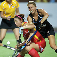 18 New Zealand v China ct women 2012