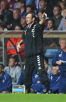 Photo: Dave Linney.<br />Aston Villa v Reading. The Barclays Premiership. 23/08/2006New Villa Boss .Martin O'Neil