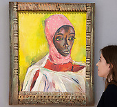 Bonham's African Art sale 16th March 2020