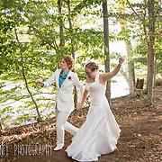Kim and Jenna Got Married!