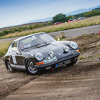 Car 14 Johan Denekamp Arthur Oldroyd Porsche 912