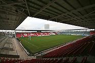Langtree Park Stadium 250612