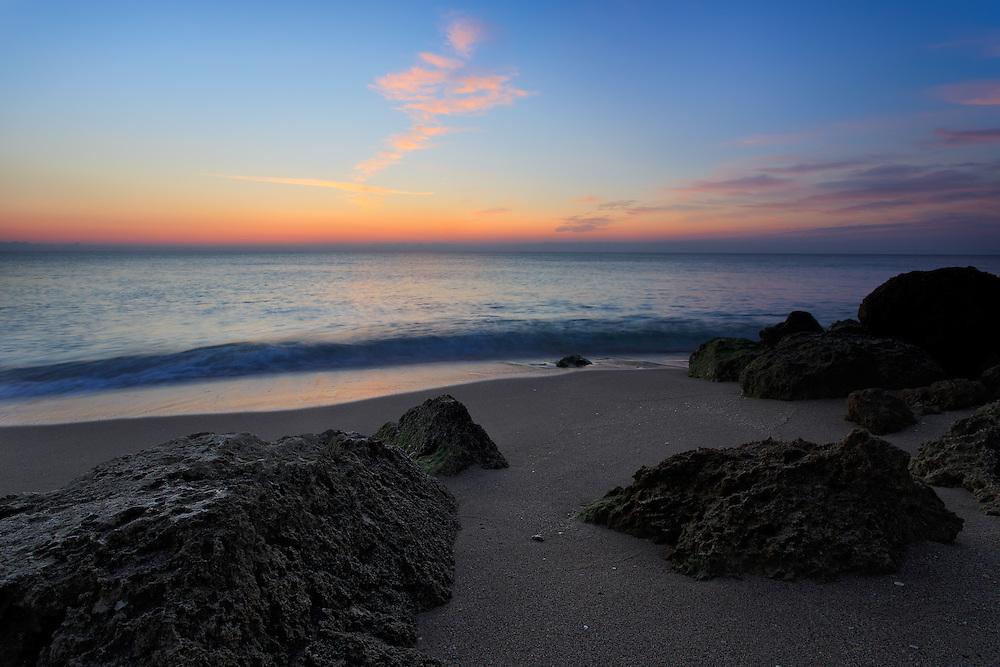 Deerfield Beach 7:02 AM
