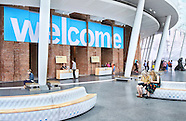 The Brooklyn Museum - Lobby