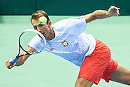 20160305 Davis Cup @ Gdansk