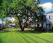 Baldwin home, Lahaina, Maui, Hawaii<br />