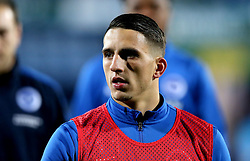 Anthony Knockaert of Brighton & Hove Albion - Mandatory by-line: Robbie Stephenson/JMP - 02/02/2017 - FOOTBALL - John Smith's Stadium - Huddersfield, England - Huddersfield Town v Brighton and Hove Albion - Sky Bet Championship