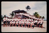 1997 Hurricanes Swimming