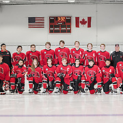 JV 2015-16 Marist Hockey