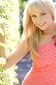 2012 Model Bianca Portfolio Selects