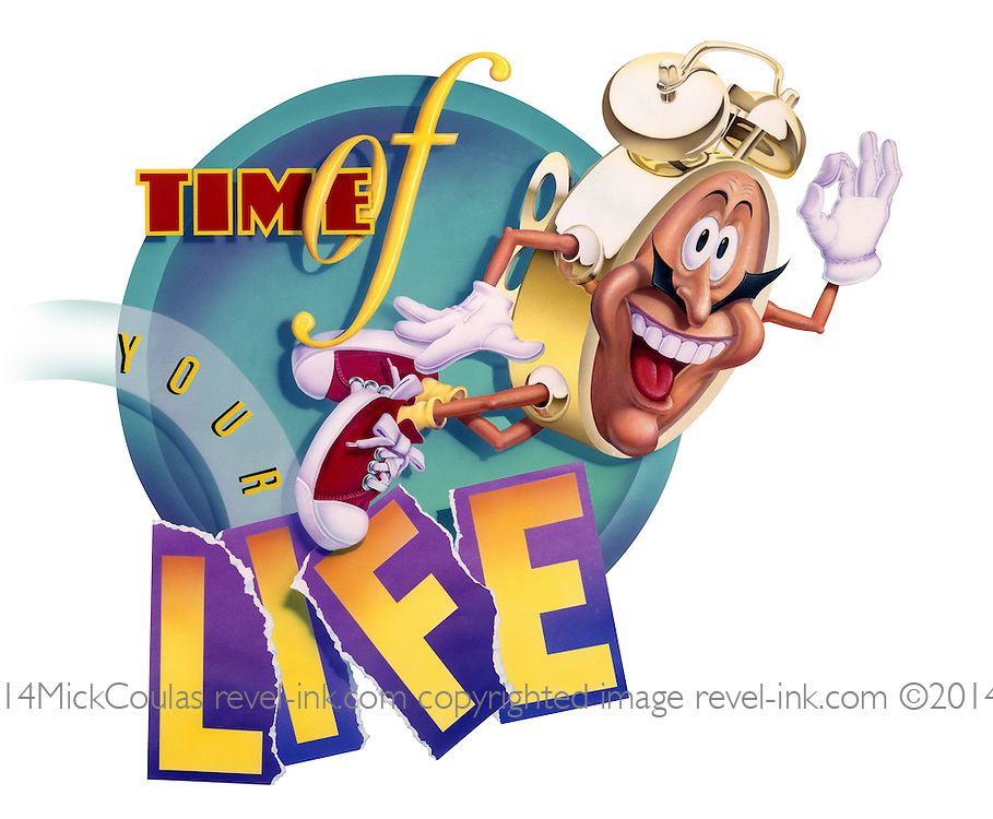 Time of Your Life Greeting Cards celebrate Life Events with Enthusiasm and Humor.